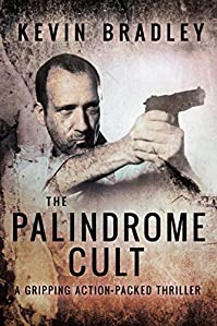 The Palindrome Cult by Kevin Bradley ebook deal