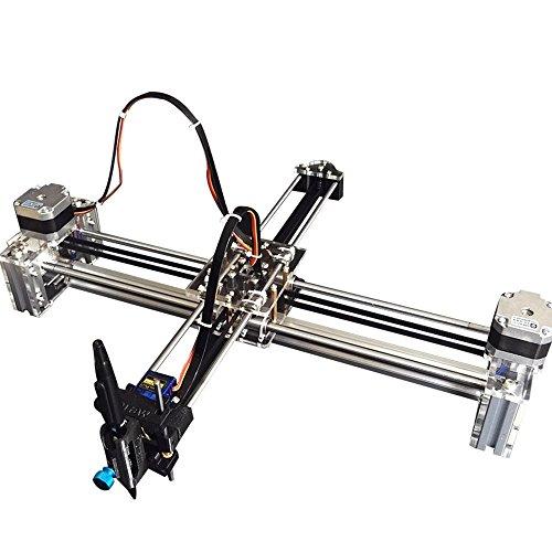 Robot Cámara DIY Robot de dibujo kit Escritor XY Plotter Idraw la mano robot Kit de texto sobre la base de impresora 3d...