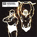 Hyper Music/Feeling Good [CD 1] by Muse (2002-01-01)