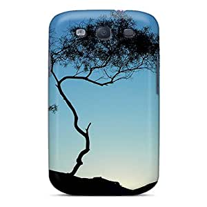 Perfect Chinese Tree Case Cover Skin For Galaxy S3 Phone Case