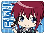 RAIL WARS! Pitatto mobile cleaner Aoi Sakurai