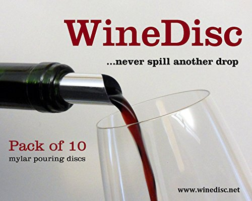 the-original-wine-disc-pack-of-10-drop-stopping-pour-spouts