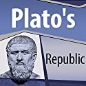 Plato's Republic Audiobook by  Plato Narrated by Ray Childs