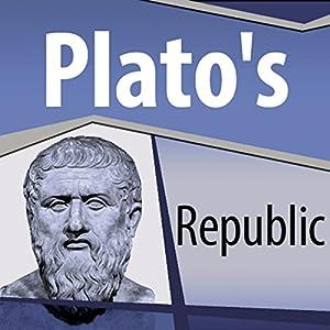 Plato's Republic Hörbuch