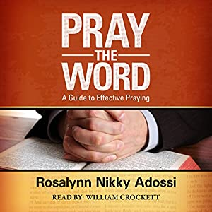 Pray the Word Audiobook