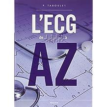 L'ecg de a - Z (3e Tirage)
