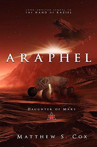 Araphel (Daughter of Mars Book 2)
