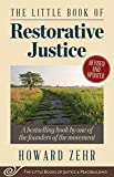 img - for The Little Book of Restorative Justice: Revised and Updated (Justice and Peacebuilding) book / textbook / text book