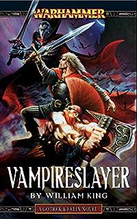 Amazon daemonslayer gotrek felix book 3 ebook william king vampireslayer gotrek felix book fandeluxe Images