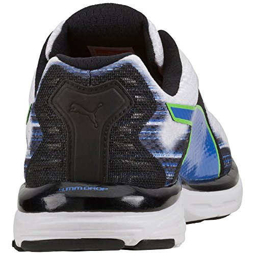 Puma Faas 500V4, Schuhe Running Unisex Erwachsene Weiß
