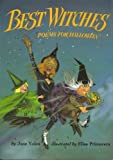Best Witches, Jane Yolen, 0399215395
