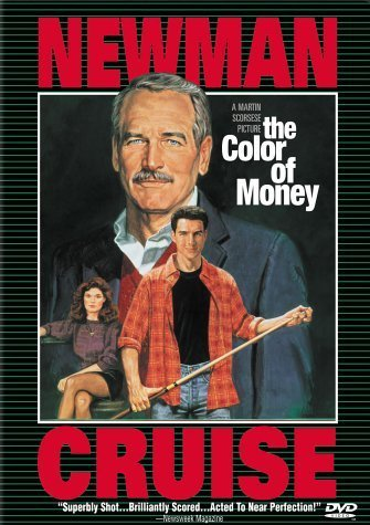 The Color of Money by Touchstone Home