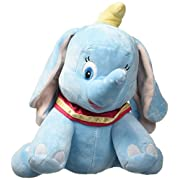 Disney Baby Dumbo Musical Plush Waggy, 11.5