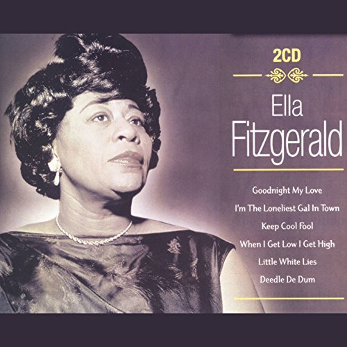 Ella Fitzgerald - Golden Collection (Dream A Little Dream Of Me Ella)