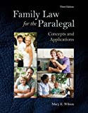 Family Law for the Paralegal 3rd Edition