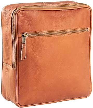 Vachetta Square Backpack Color Tan