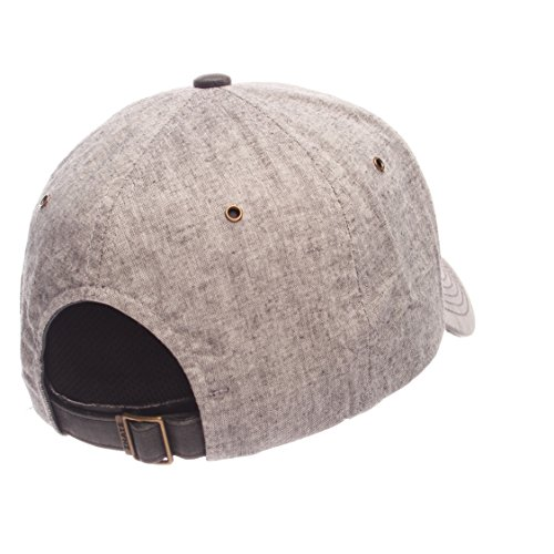 Adjustable Cardinal Zephyr Mens Institution Relaxed Cap