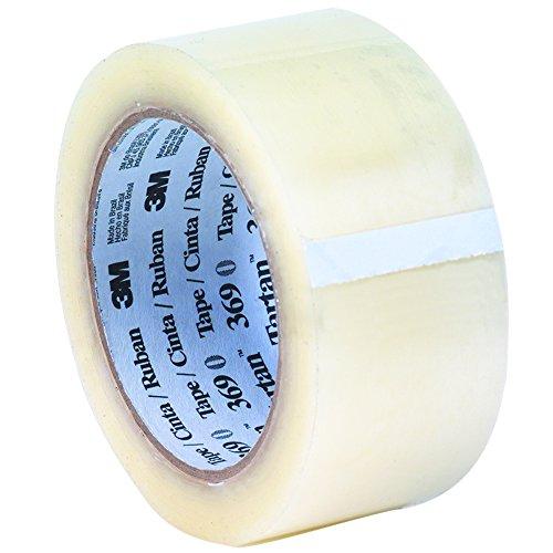 Tartan T901369 Carton Sealing Tape, 2