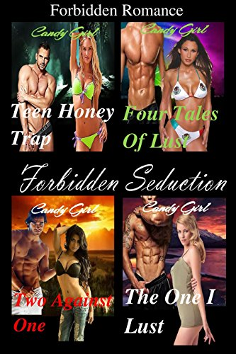 - Forbidden Seduction: Forbidden Romance (99 cent kindle romance books Book 1)
