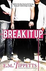 Break It Up (Someone Else's Fairytale Book 3)