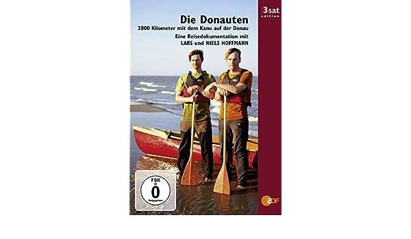 Amazon. Com: die donauten 2800 kilometer mit dem kanu auf der.
