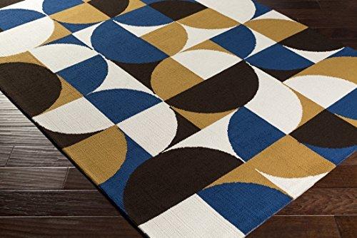 Artistic Weavers JOAN6085-811 JOAN6085-811 Joan Thatcher Rug, 8' x 11' by Artistic Weavers