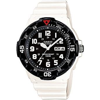 8ca13d527e61 CASIO MRW-200HC-7 - Reloj de pulsera