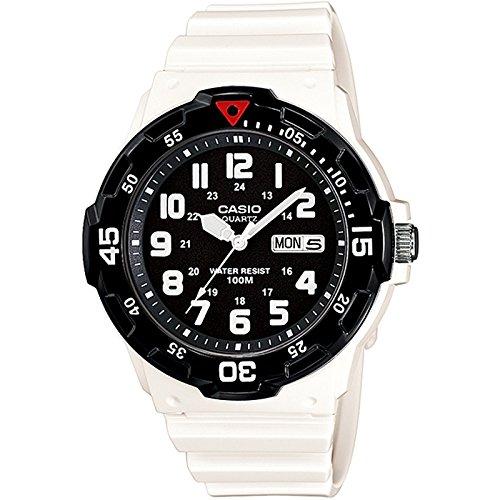 CASIO Reloj de Pulsera MRW-200HC-7