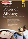 Power of Attorney 4th Ed. (Lawpack Legal Kits) (Lawpack Legal Kits): How to Authorise Someone to Act on Your Behalf with Full Legal Authority by Richard Drew (2007-10-01)