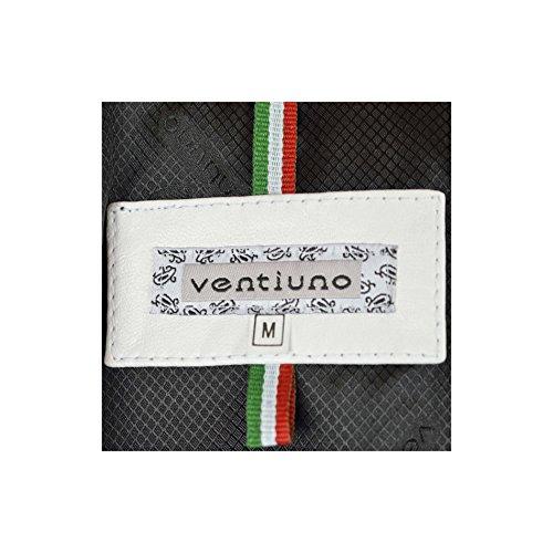 Ventiuno Men's Boots Black fOYf40yfs