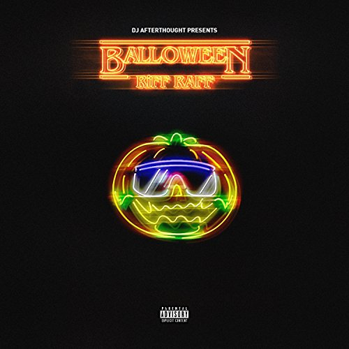 Balloween [Explicit]