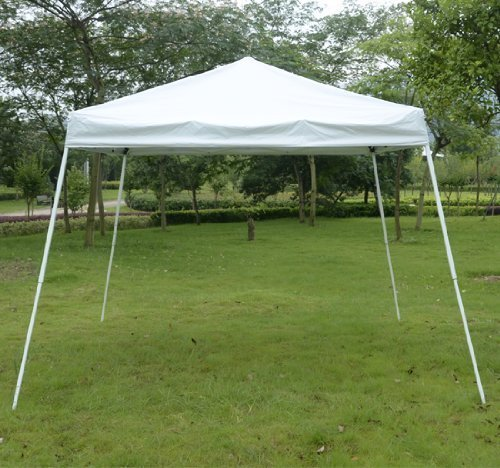 Outsunny Slant Leg Easy Pop-Up Canopy Party Tent & Amazon.com : Ozark Trail 12u0027 x 12u0027 144 sq. ft. Instant Setup ...