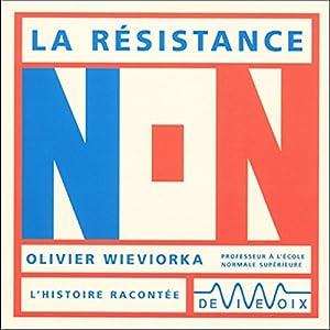 La résistance Rede