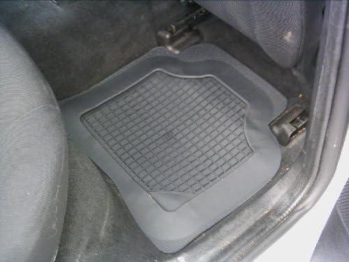 Gummimatten Hinten Mitsubishi Colt Czc Cabrio 2006 Auto