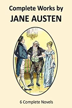 the complete works of jane austen pdf