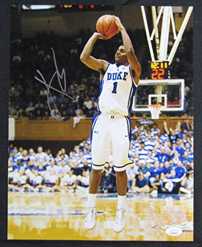 - Kyrie Irving Signed Auto Autograph 11x14 Photo JSA EE04445