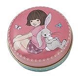 Belle & Boo Trinket Tin Vintage Style - Together