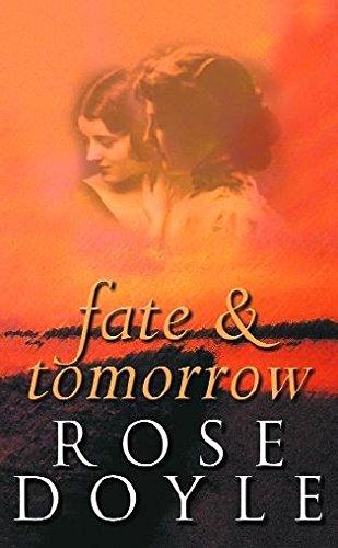 book cover of Fate & Tomorrow