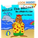 Willis The Walrus Has A Whale of A Time