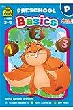 Preschool Basics (Deluxe Workbook)