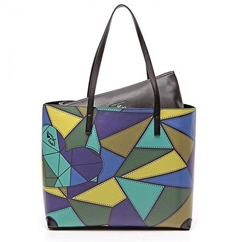 Shopping Braccialini, linea Impact artB10921 nuova collezione autunno/inverno 2016