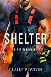 Shelter (First Response Book 1)