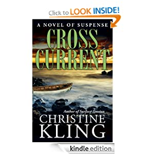 Cross Current (Seychelle Sullivan #2)