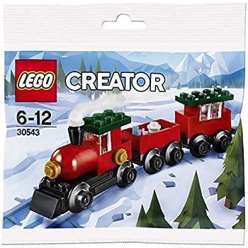 LEGO Creator Christmas Train 30543 polybag