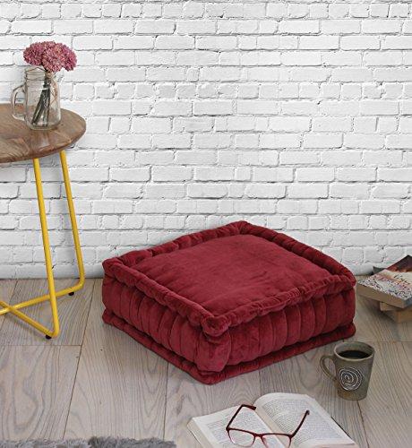 Floor Cushions Vegan Interior Design Cruelty Free Trademark