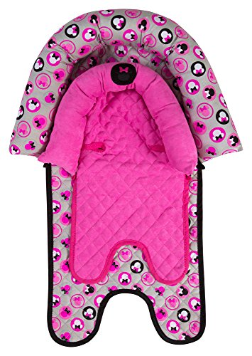 Disney Minnie Mouse Infant Head Support