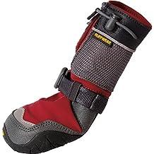 Polartrex Winter Dog Boots in Red Rock (Set of 4) Size (See Chart Below): Medium by Ruffwear