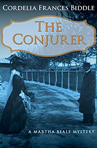 book cover of The Conjurer