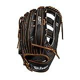 "Wilson A2K 1775 12.75"" Outfield Baseball Glove - Right Hand Throw"