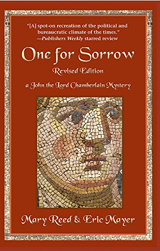 One for sorrow john the lord chamberlain book 1 kindle edition one for sorrow john the lord chamberlain book 1 by reed mary fandeluxe Gallery